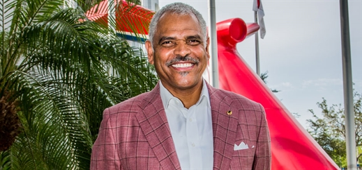How Carnival Corporation is bringing people together