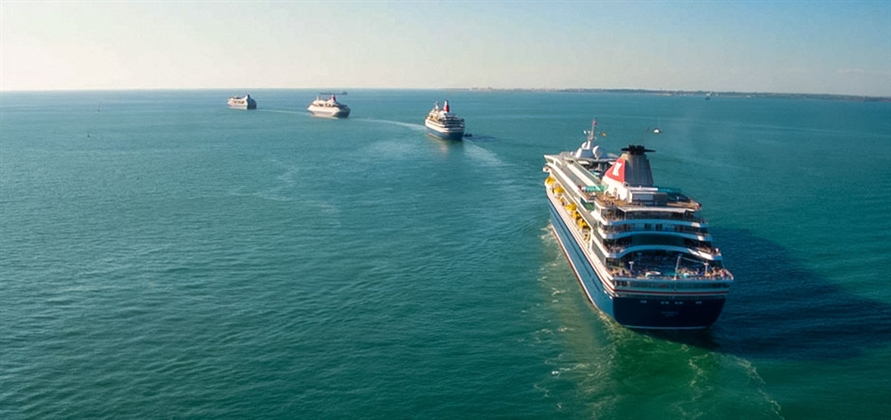 Fred. Olsen Cruise Lines to hold new fleet reunion