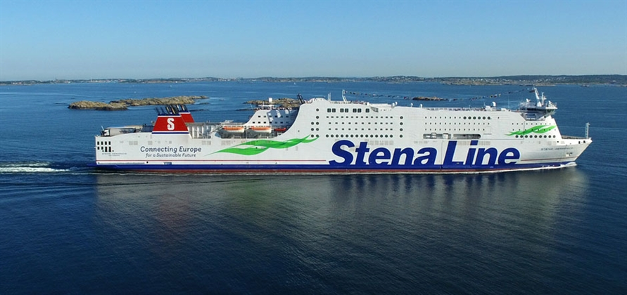 World's first methanol-powered ferry turns five