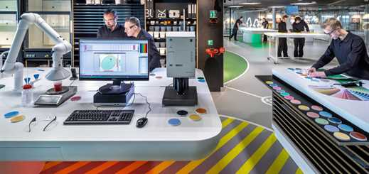 Bolidt Innovation Centre stays open for virtual visitors