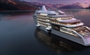 Stefano Pastrovich designs new X-Expedition ship