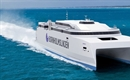 Wärtsilä to provide propulsion solutions for new Molsinjen ferry