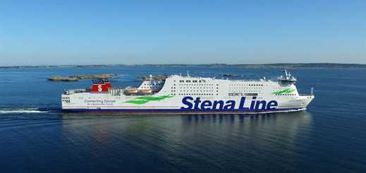 Stena Line to implement new safety measures