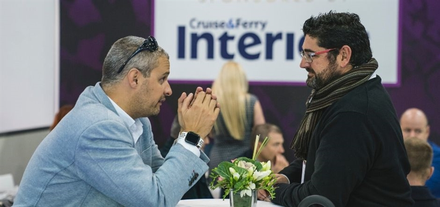 Cruise Ship Interiors Expo Europe: Bringing the interior industry together