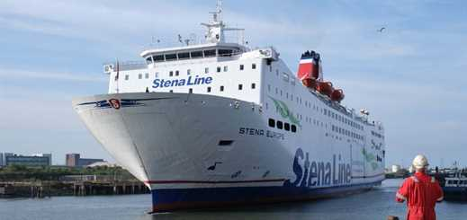 Harland & Wolff to upgrade six Stena Line vessels