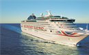 Oceana to leave the P&O Cruises fleet this July