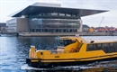 Damen delivers zero-emission ferries to Arriva