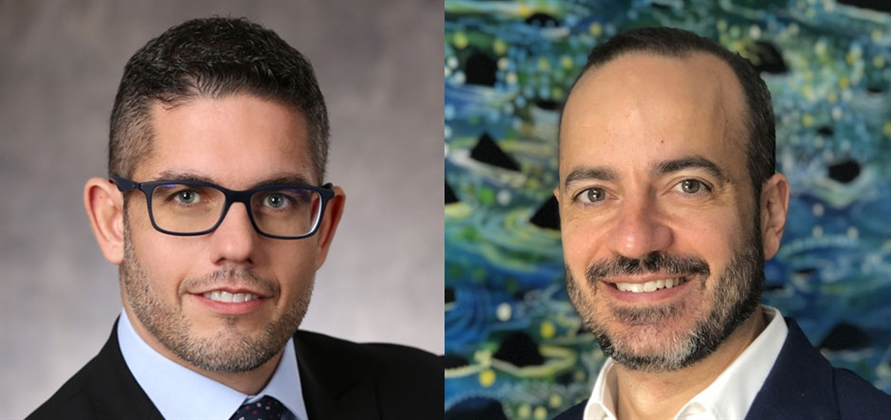 Carnival Corporation appoints new executives for two brands