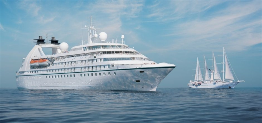 Windstar Cruises introduces 'Beyond Ordinary Care' programme