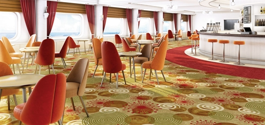 The beauty of sustainable durability in the cruise industry