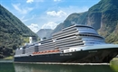 Holland America Line changes name of newbuild to Rotterdam