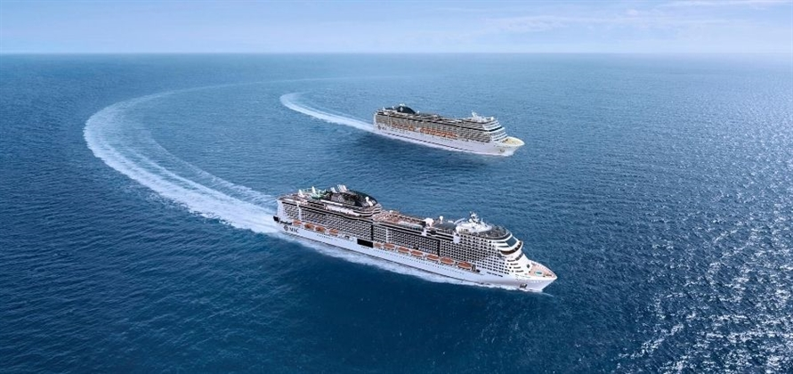 MSC Cruises outlines company's health and safety protocols