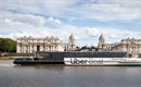 Uber Boat by Thames Clippers launches in London