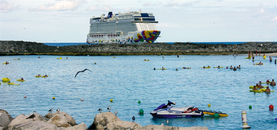 How Norwegian Cruise Line is shaping the future