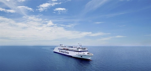 Brittany Ferries' Galicia to sail between UK and Spain
