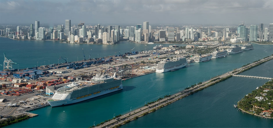 PortMiami moves forward with expansion projects