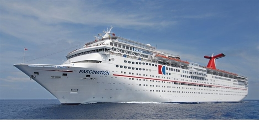 Carnival Cruise Line to sell two Fantasy-class ships