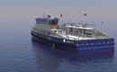 Corvus Energy to supply energy storage systems for five new ferries