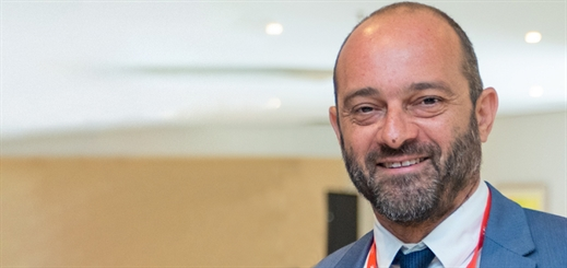 Aris Batsoulis chosen as new MedCruise president