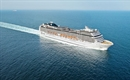 MSC Magnifica resumes operations in Italy