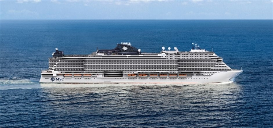 MSC Cruises to introduce air sanitation technology