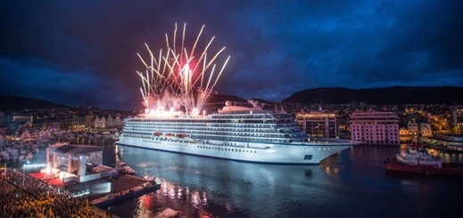Viking becomes the first cruise line to install PCR testing lab on a ship