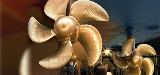 ABB to supply Azipod propulsion for five new cruise ships