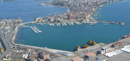 Global Ports Holding receives concession for Taranto