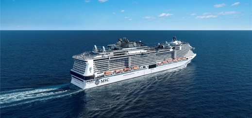 MSC Cruises to restart operations in Japan in 2021