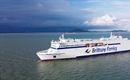 Brittany Ferries christens Galicia in virtual ceremony