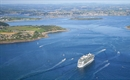 Why Cork is an essential port of call for cruise ships