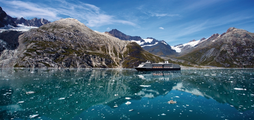 An Alaskan adventure for Holland America Line