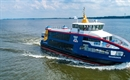 Holland Shipyards Group to build three hybrid ferries for SFK