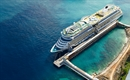 The new cruise industry on the horizon