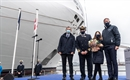 MSC Cruises takes delivery of new flagship MSC Virtuosa