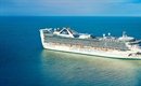 Pacific Encounter refurbished with new P&O Cruises Australia livery