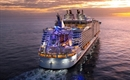 Royal Caribbean Group HVAC study finds minimal particle transmission
