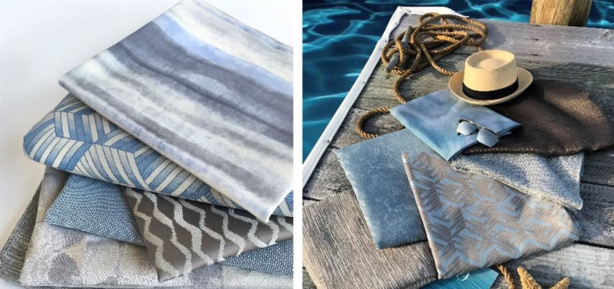 Studio DADO and Kravet Contract win ADEX award for new textile range