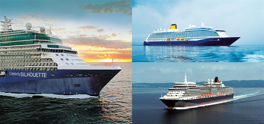 Cunard, Celebrity and Saga schedule UK cruises for summer 2021