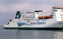 Irish Ferries to start new Dover-Calais service in June