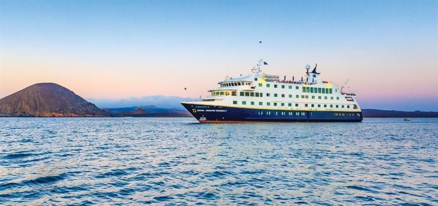 Lindblad Expeditions resuming voyages in summer