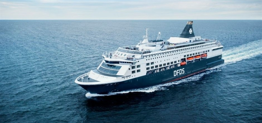 Shippax Ferry Conference 2020-2021: The ro-pax of the future