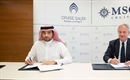 MSC Cruises signs new homeporting agreement with Cruise Saudi