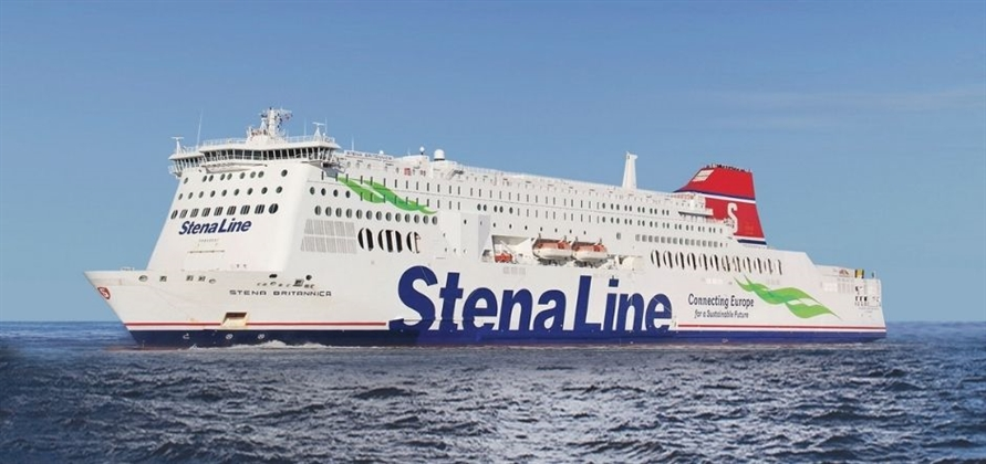 Stena Line increases revenue from onboard shops