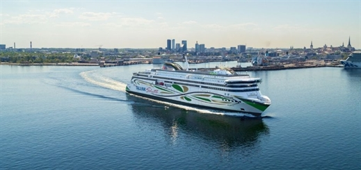 ABB to provide optimisation software for Tallink's MyStar