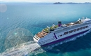 New Ambassador Cruise Line launches in UK