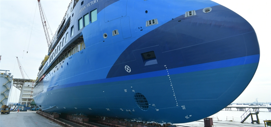 How Sunstone Ships is building towards the future