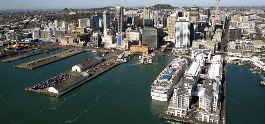 Auckland numbers to rise