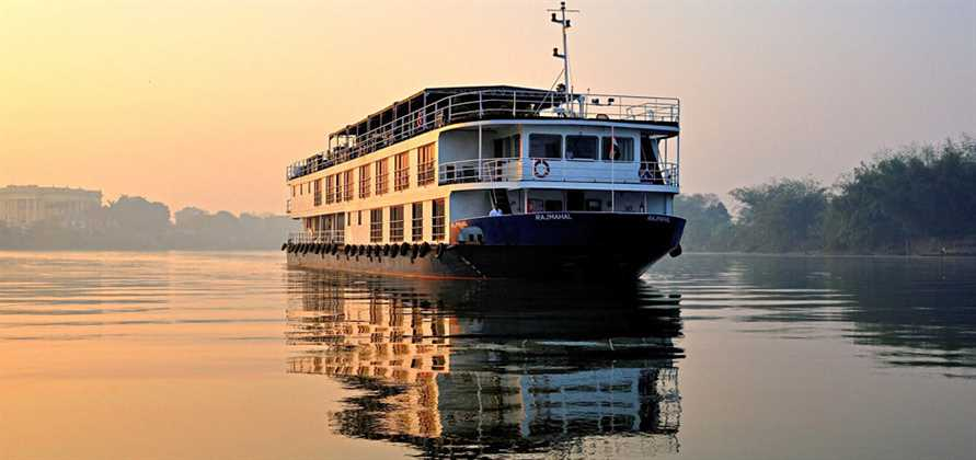 Pandaw to offer exclusive cruise on the Ganges