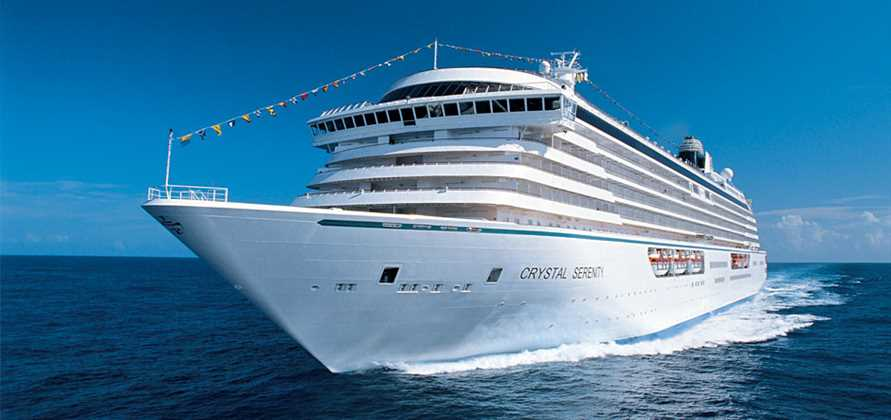 Longer cruises are growing in popularity